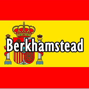 Spanish Classes in Berkhamstead